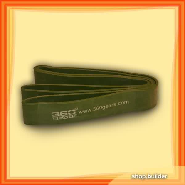 360 Gears Powerband - green
