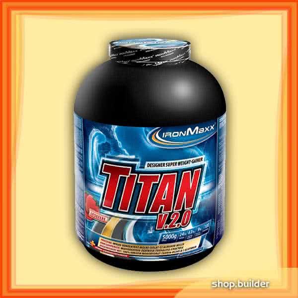 IronMaxx Titan v.2.0 5 kg