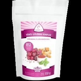 PharmacoIdea MentalFitol™ red grape seed meal 150 gr.