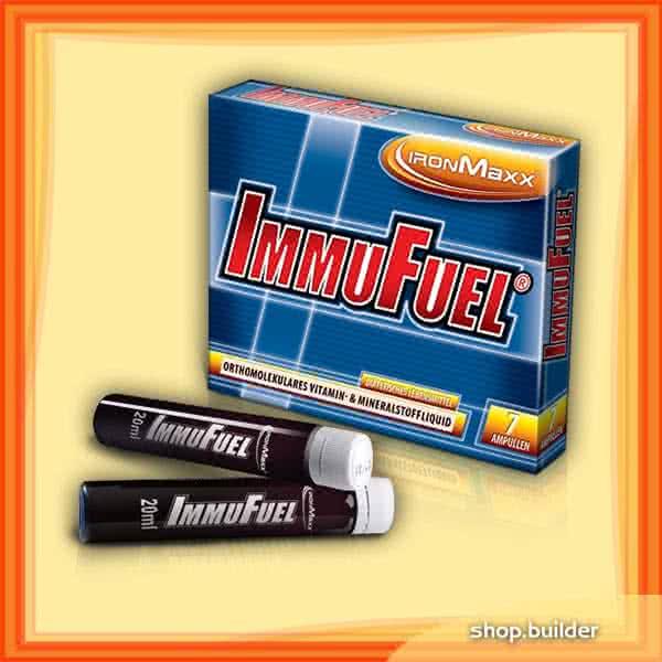 IronMaxx Immufuel® 7x25 ml