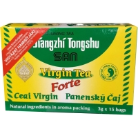 Dr. Chen Virgin Tea Forte (15 fil.)