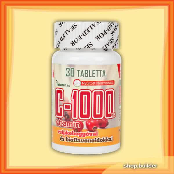 Netamin Vitamin C 1000mg 30 tab.
