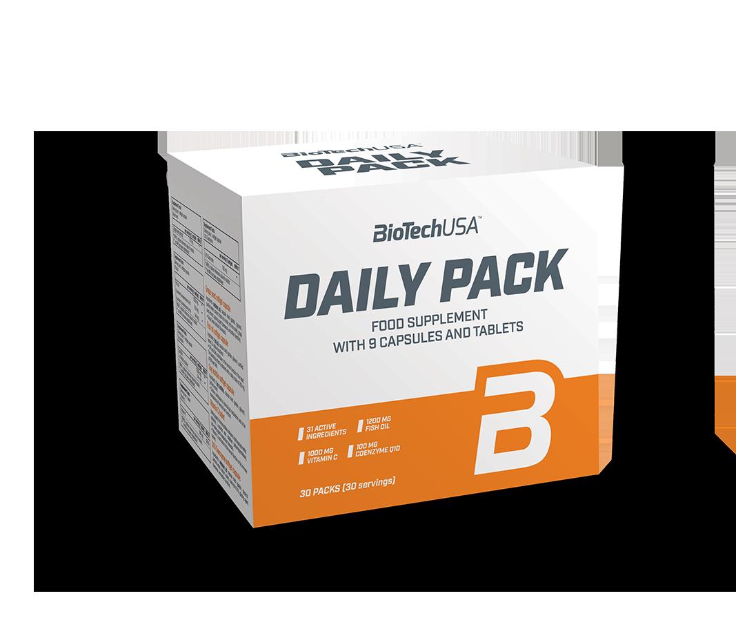BioTech USA Daily Pack 30 pac.