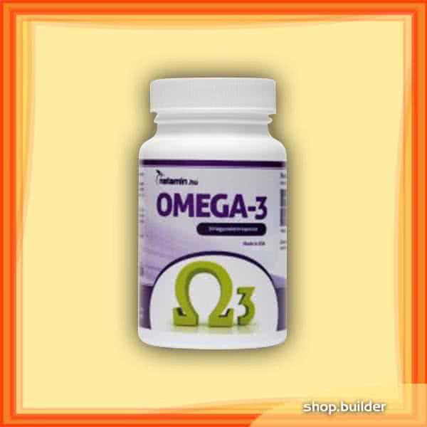 Netamin Omega-3 30 caps.