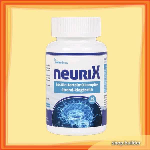 Netamin NeuriX 30 tab.
