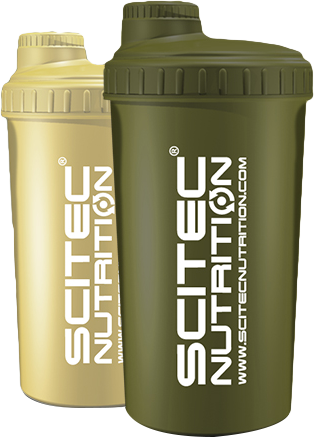 Scitec Nutrition Muscle Army Shaker buc