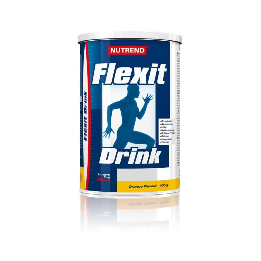 Nutrend Flexit Drink 400 gr.