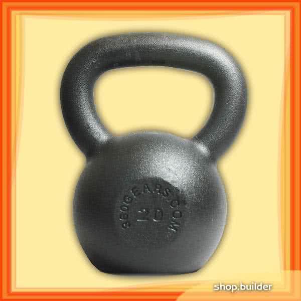 360 Gears Full Force Kettlebell 20kg