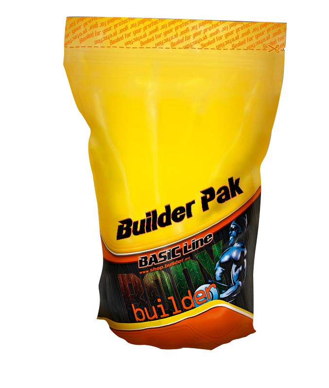 Body.Builder Builder Pak 30 pac.
