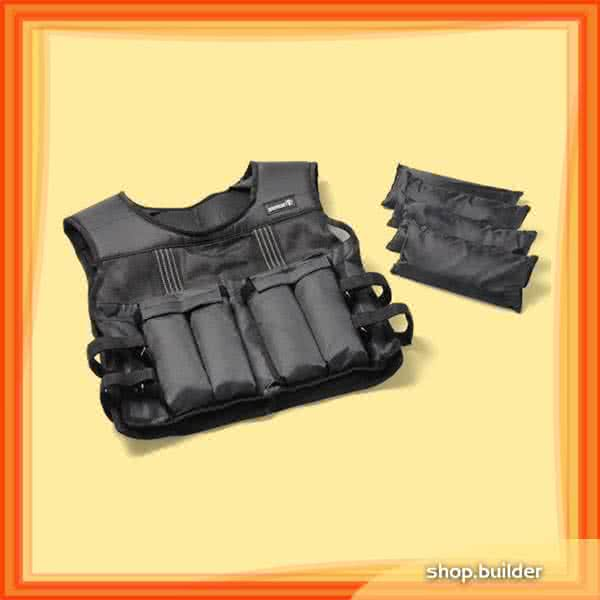 Ruilin Rising Weight vest (20kg)