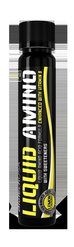 BioTech USA Liquid Amino 25 ml
