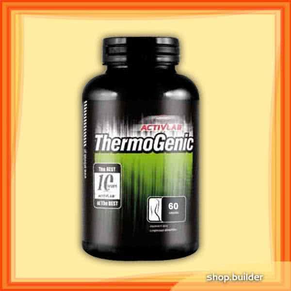 ActivLab ThermoGenic 60 caps.