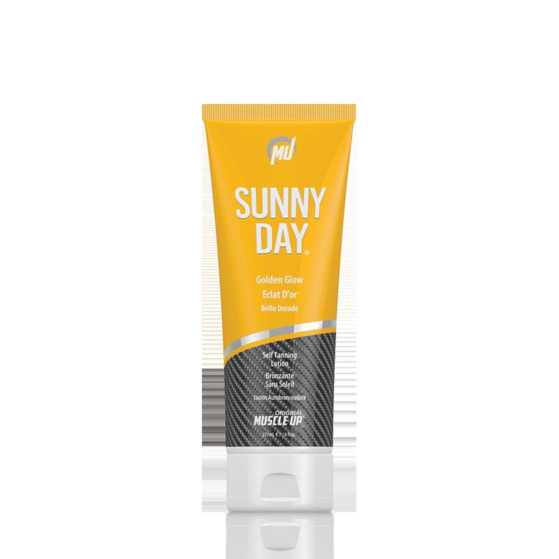 Pro Tan Sunny Day Golden Glow 237 ml