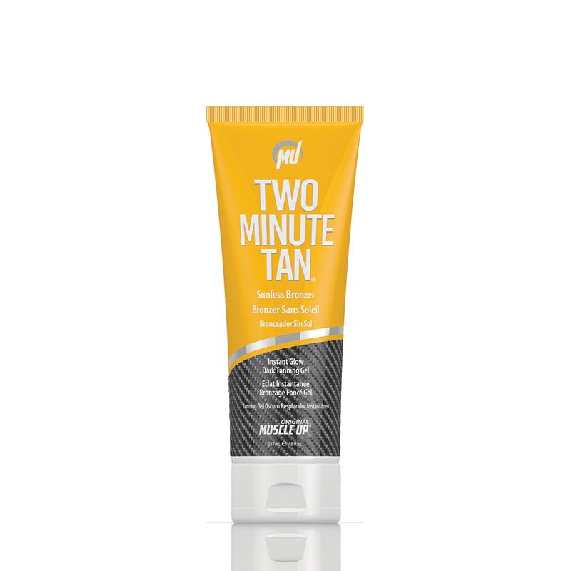 Pro Tan Two minute tan 237 ml