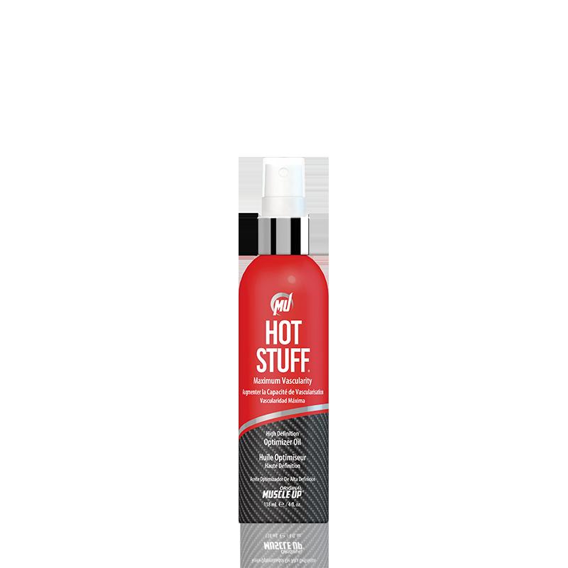 Pro Tan Hot Stuff 118 ml