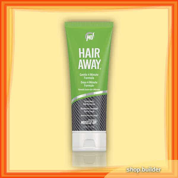 Pro Tan Hair Away 237 ml