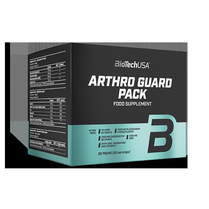 BioTech USA Arthro Guard Pack 30 pac.