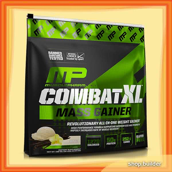 MusclePharm Combat XL 5,44 kg