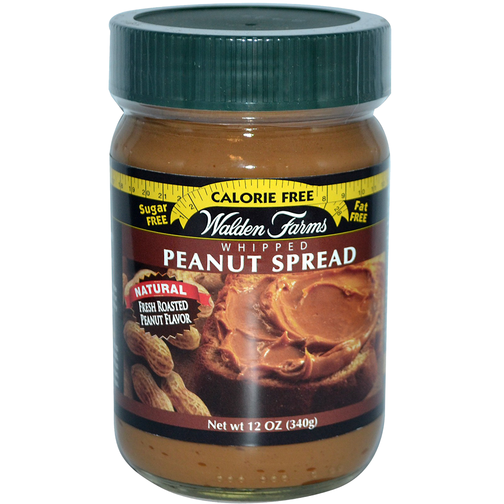 Walden Farms Peanut Spread 340 gr.