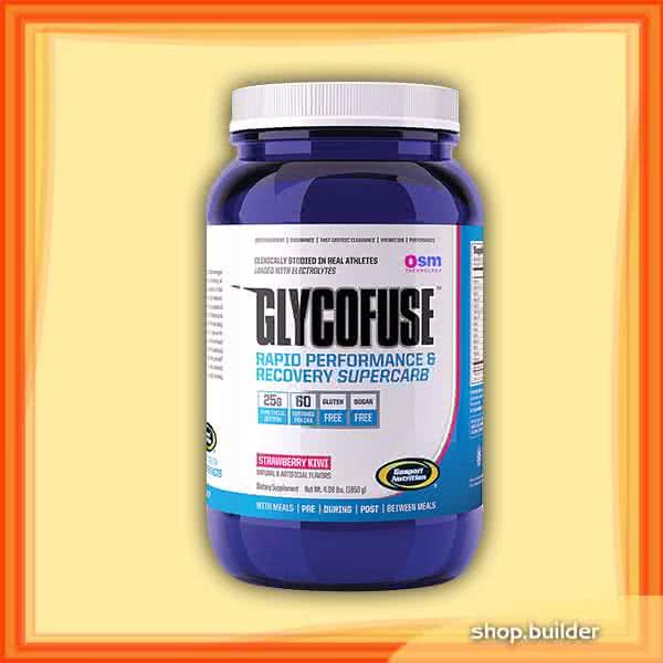 Gaspari Nutrition Glycofuse 1,5 kg