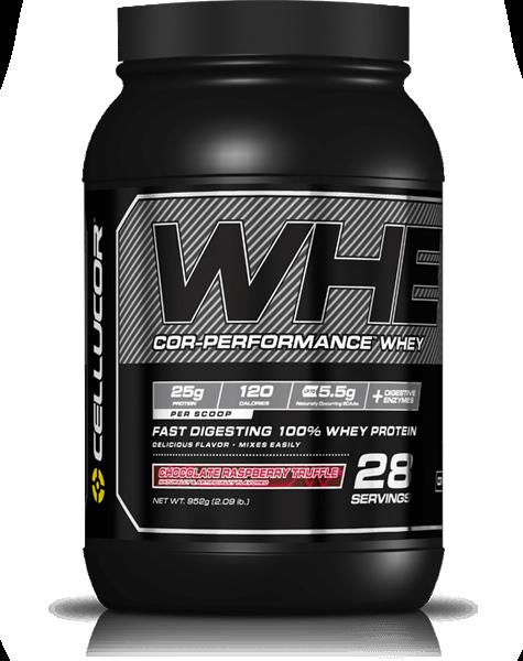 Cellucor Cor Performance Whey 0,908 kg