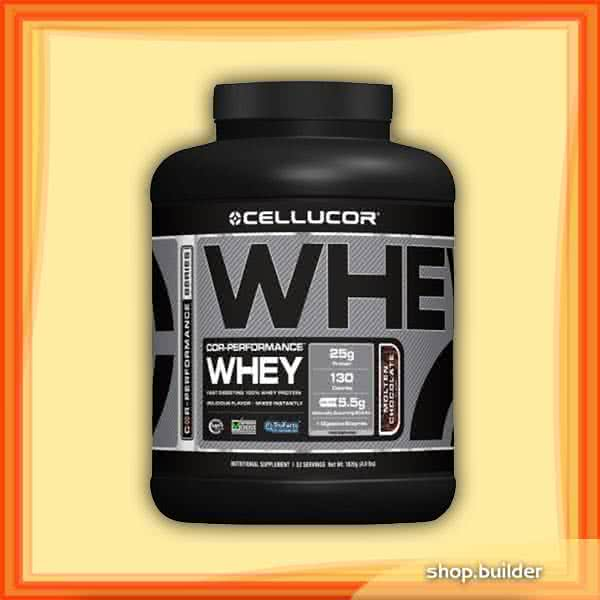 Cellucor Cor Performance Whey 1,8 kg