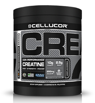 Cellucor Creatine Cor Performance 330 gr.