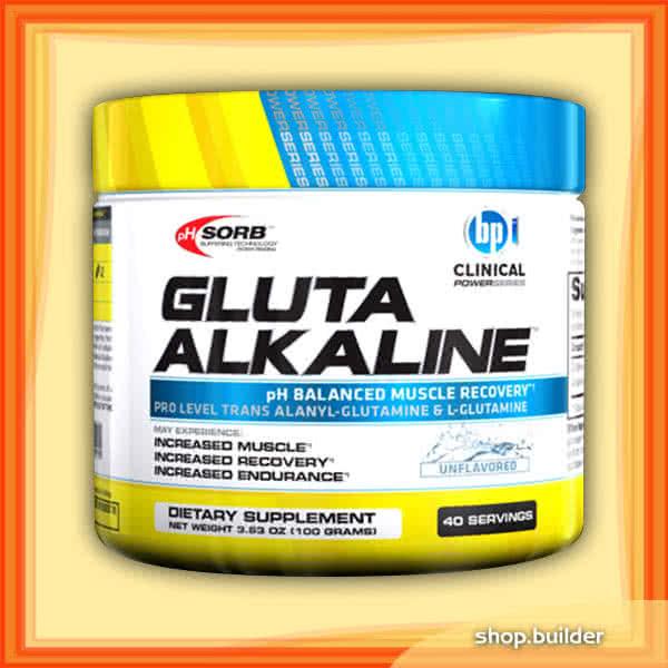 BPI Sports Gluta Alkaline 100 gr.
