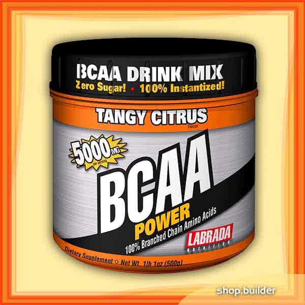 Labrada BCAA 500 gr.