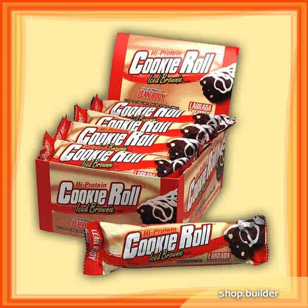 Labrada Cookie Roll 12x80 g