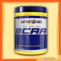 Infinite Labs BCAA Powder (240 gr.)