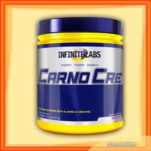 Infinite Labs CarnoCre 96 gr.