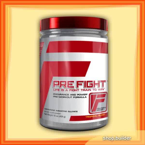 Infinite Labs PreFight 454 gr.
