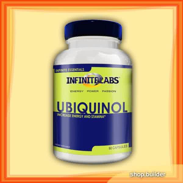 Infinite Labs Ubiquinol 60 caps.