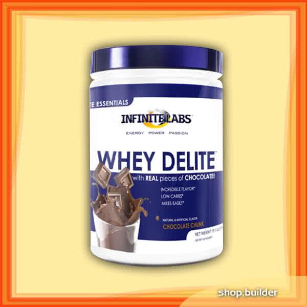 Infinite Labs Whey Delite 0,315 kg