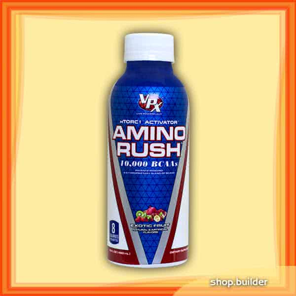 VPX Sports Amino Rush RTD 12x480 ml