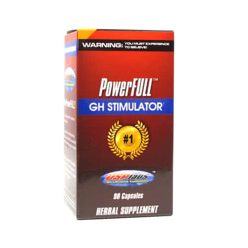USP Labs PowerFull 90 caps.