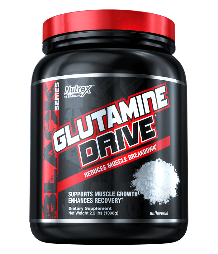 NutreX Glutamine Drive 1000 gr.