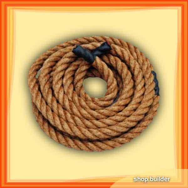 Spartan Rope workout rope 4 cmx15 m 15 m