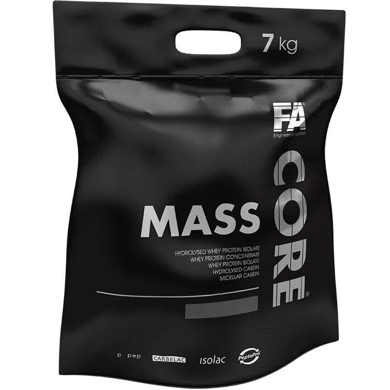 Fitness Authority Mass Core 7 kg