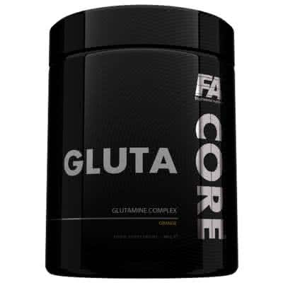 Fitness Authority Gluta Core 400 gr.