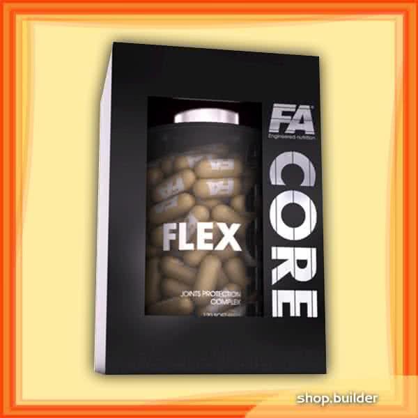 Fitness Authority FlexCore 112 caps.
