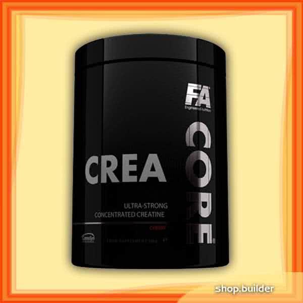 Fitness Authority Crea Core 350 gr.