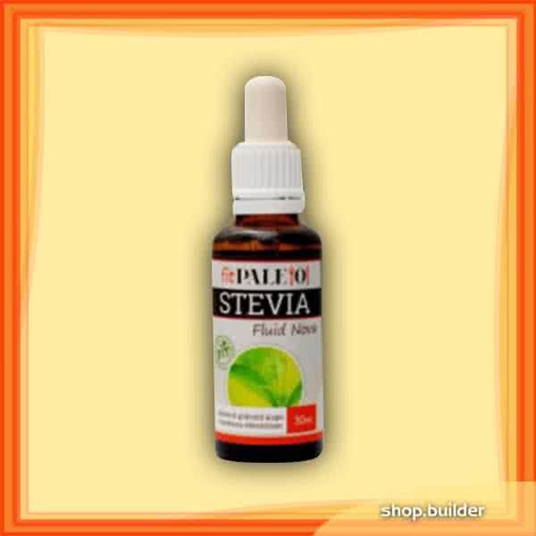 Almitas Stevia Fluid Nova 30 ml