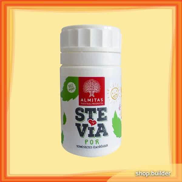 Almitas Stevia Crysa Nova 50 gr.