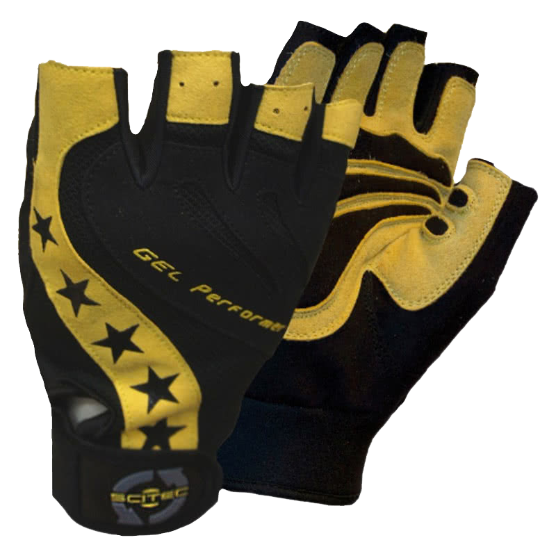 Scitec Nutrition Power Style gloves pereche