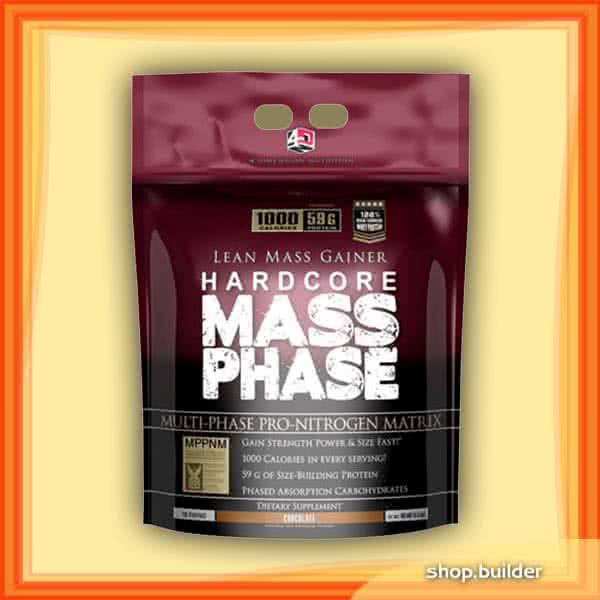 4DN USA Hardcore Mass Phase 4,54 kg