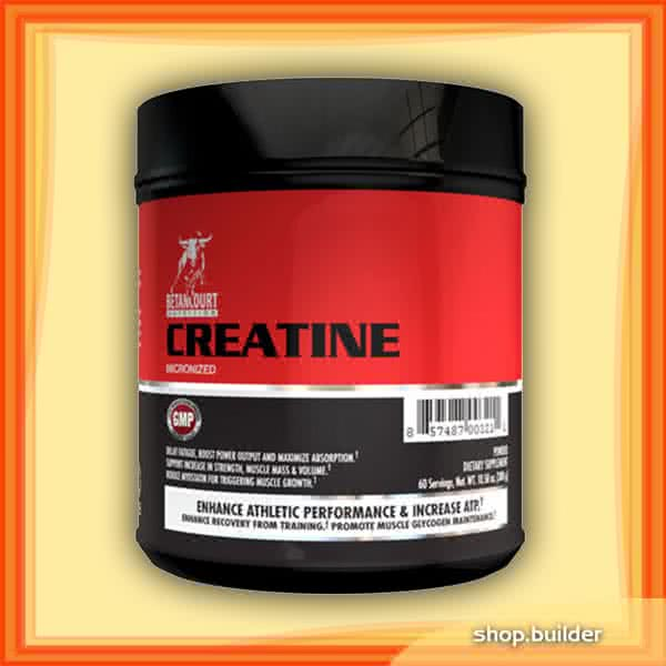 Betancourt Nutrition Creatine 526 gr.