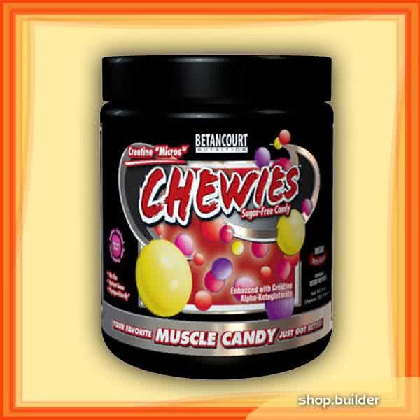 Betancourt Nutrition Creatine Chewies Micro 567 tabl. de mest.
