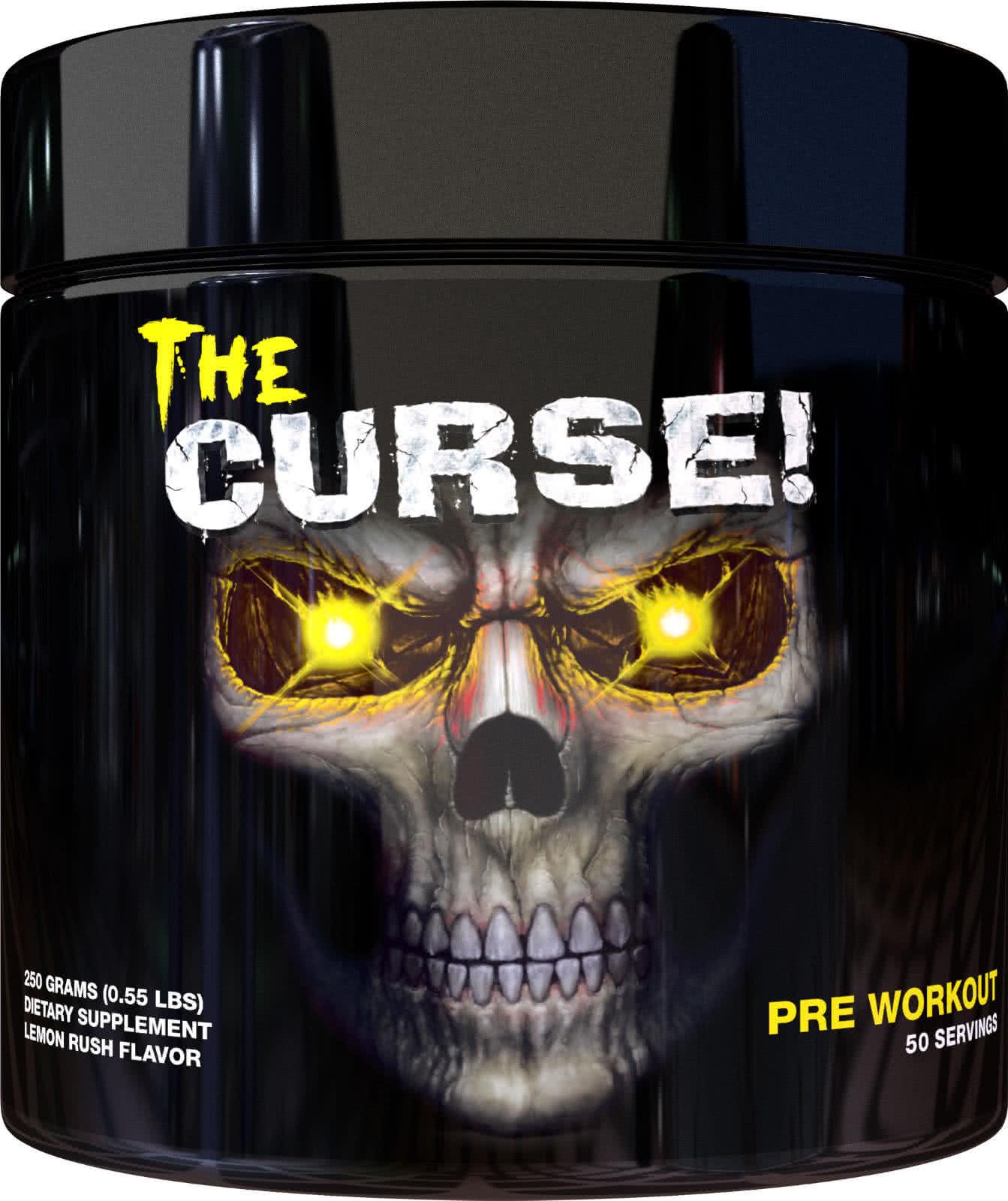 Cobra Labs The Curse 250 gr.